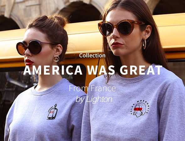 America Was Great