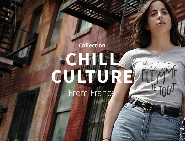 Collection Chill Culture