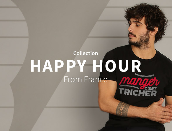 Collection Happy Hour
