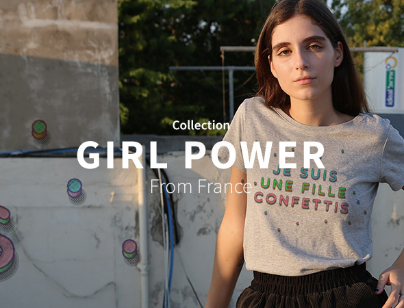 Collection Girl Power