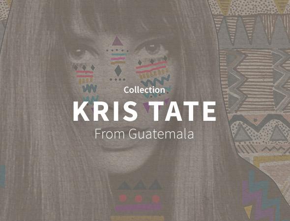 Collection wild animal et motif par Kris Tate