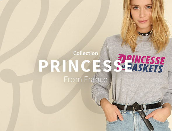 Collection Princesse