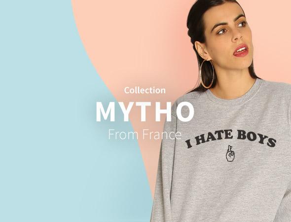 Collection Mytho