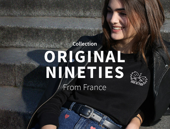 Collection Original Nineties