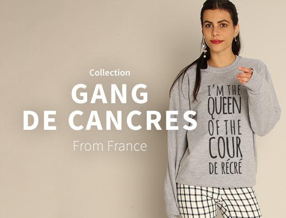 Gang de Cancres