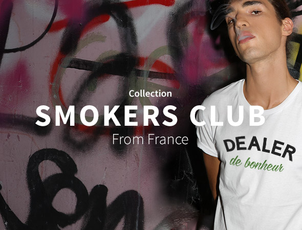 Collection Smokers Club