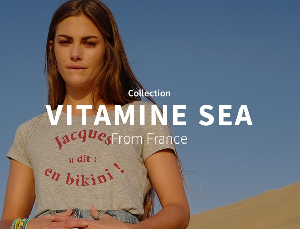 Collection Vitamine Sea