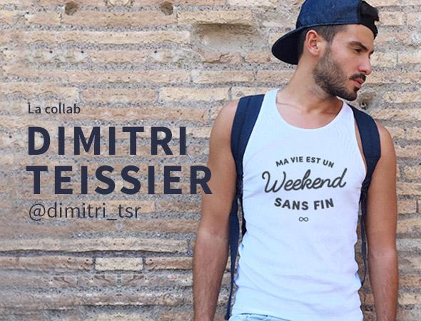 Dimitri Teissier