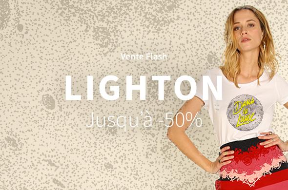 Flash sale Lighton