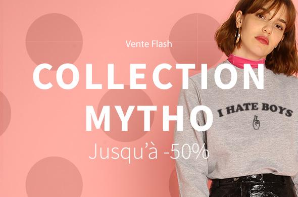 Flash sale Collection Mytho