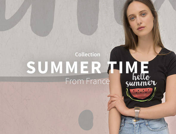 Flash sale Summer Time