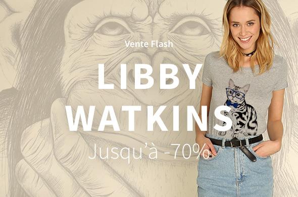Flash sale Libby Watkins
