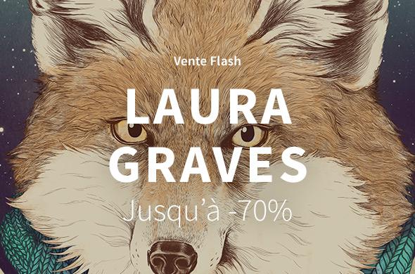 Flash sale Laura Graves