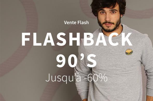 Flash sale Flashback 90's