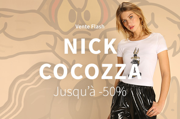 Flash sale Nick Cocozza