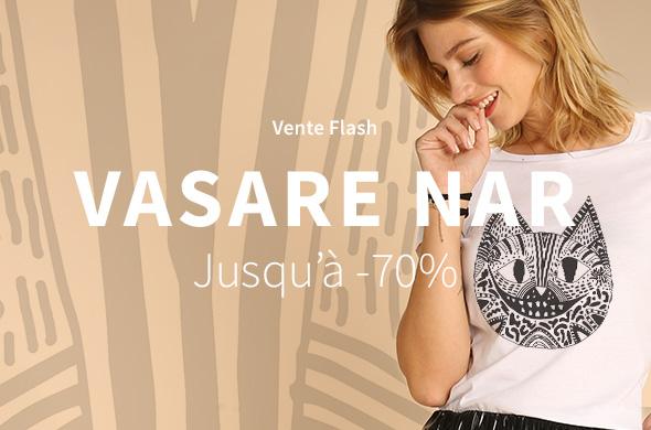 Flash sale Vasare Nar