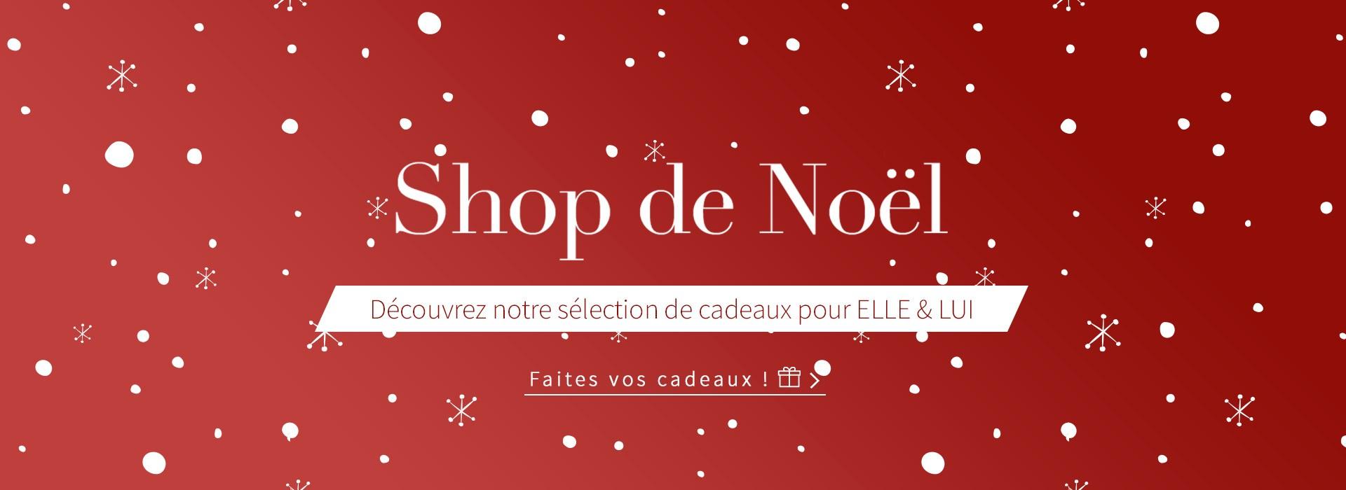 Shop de Noël